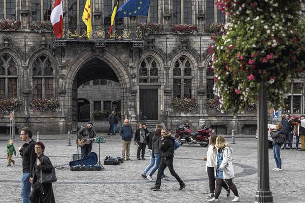 À Mons, le droit d'initiative citoyenne communale hors des clous ?