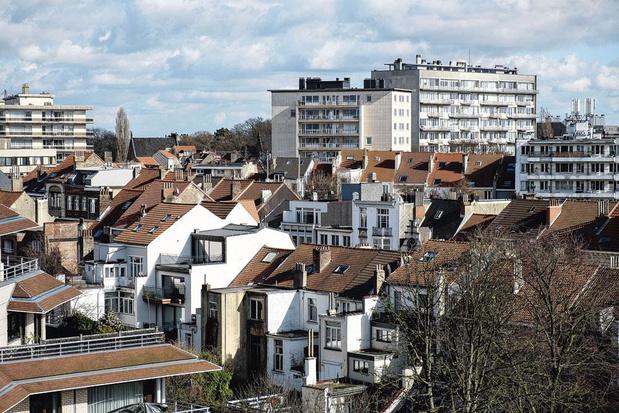 La BNB veut éviter une crise immobilière en Belgique