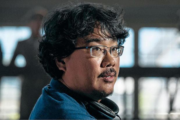 Bong Joon-ho, le maître coréen