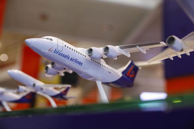 Brussels Airlines wil afslanken met minder personeel