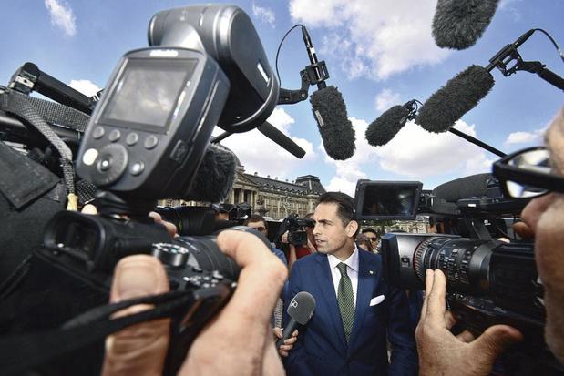 """""""Le rôle des médias a été prépondérant dans la montée du Vlaams Belang"""""""