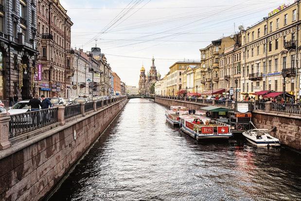Le MIT lance une flottille de bateaux autonomes à Amsterdam