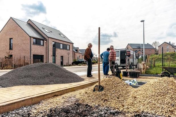 Immo : le retour des maisons à Braine-l'Alleud et à Waterloo