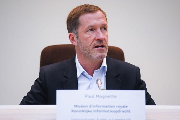 Federale formatie: het wordt wachten tot 2020