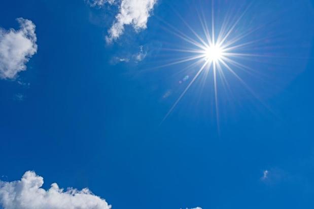 De invloed van hoge ozonconcentraties op onze gezondheid