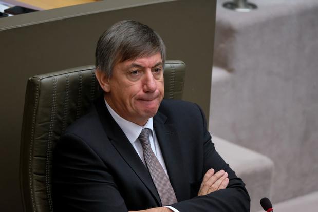 Vlaams regeerakkoord: volgens Jambon zal niemand tussen twee systemen woonfiscaliteit vallen