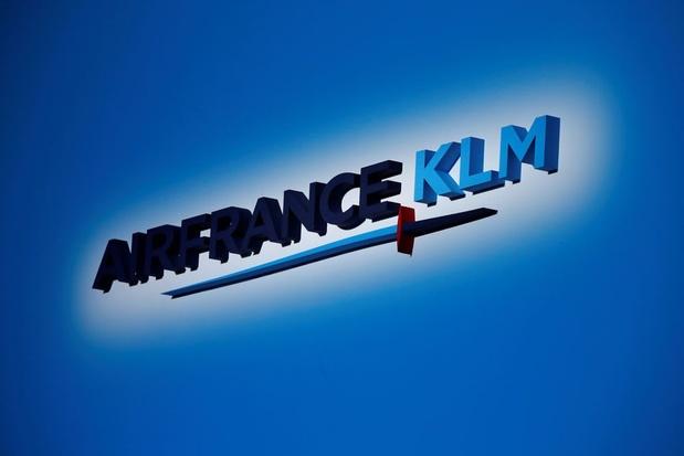 Air France-KLM lanceert kapitaalverhoging van bijna miljard euro