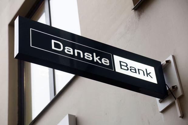 Danske Bank ontslaat voormalige interim-chef