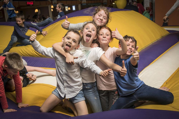 Indoorspeeltuin Funnyparc is failliet