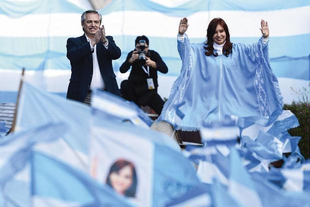 'Het Argentinië dat we verdienen'