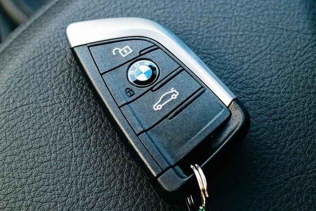 BMW met 300 millions d'euros de côté en cas de 'no deal'