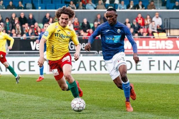 KV Oostende moet weer opbouwen: analyse van een tegenvallend seizoen