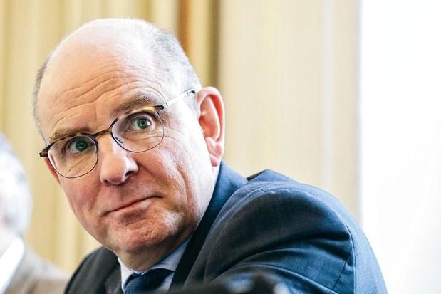 Koen Geens terruggefloten door Raad van State na Franstalige vacature