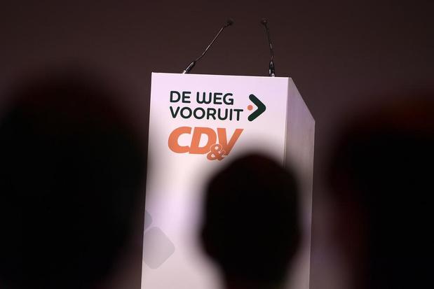 CD&V blijft nipt de grootste partij in het kanton Tielt