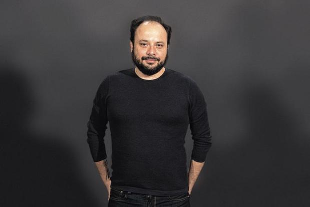 Le portrait de César Díaz, réalisateur de Nuestras Madres