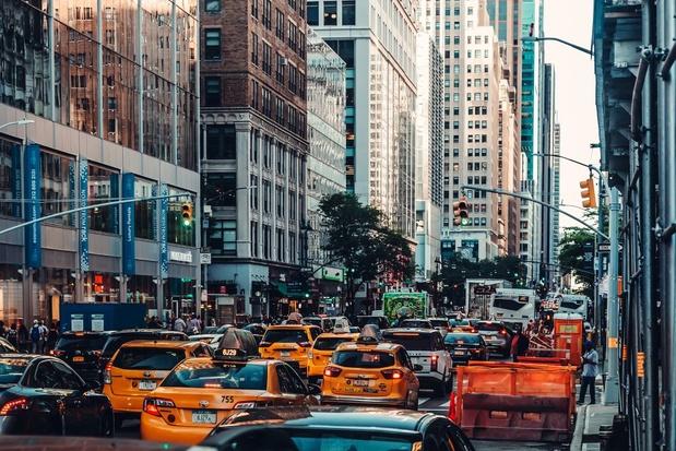 New York wil tolheffing invoeren in Lower Manhattan
