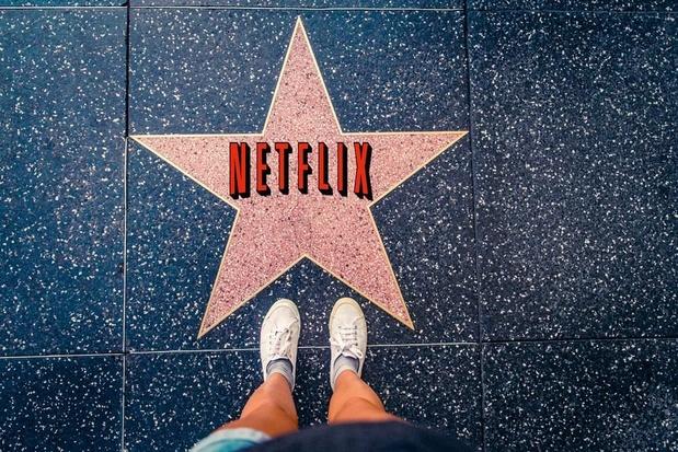 """Le pari risqué d'un Netflix flamand"""