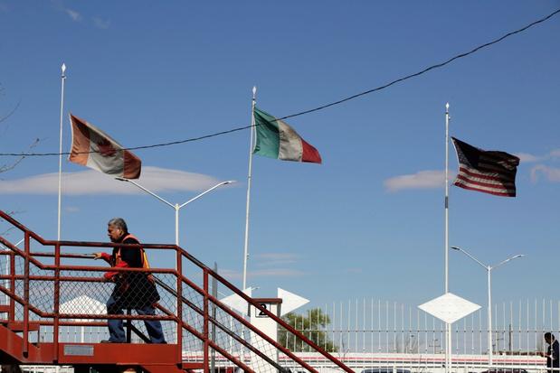 Mexico ratificeert handelsdeal tussen Noord-Amerikaanse landen