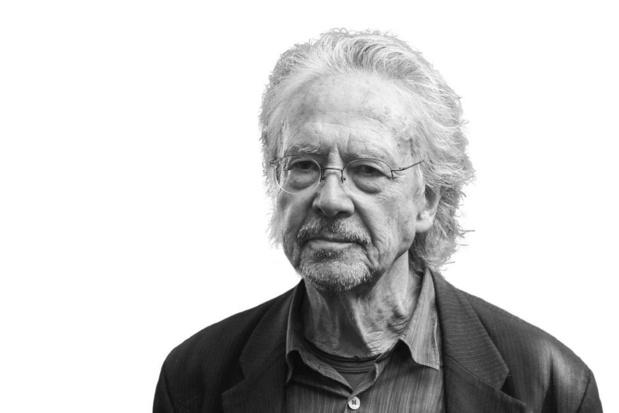 Peter Handke - Oostenrijkse Nobelprijswinnaar