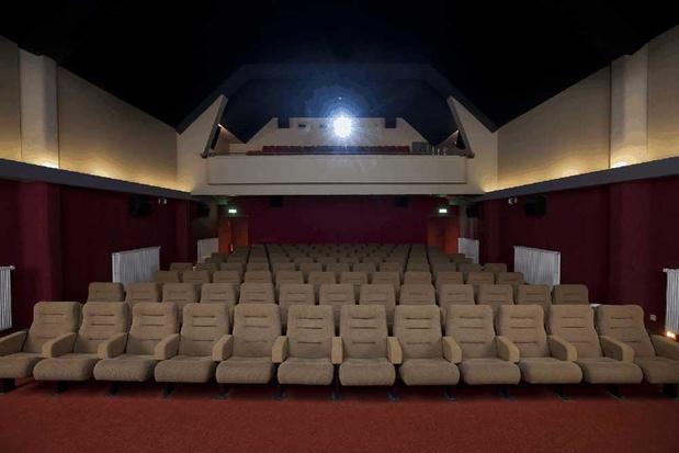 Na stopzetting Cinéstar: ook Cinema Rio heeft het lastig