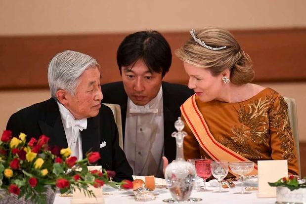 Japon: Quel nom pour la nouvelle ère ?
