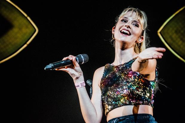Belgische muziekstreaming groeit met 31 procent