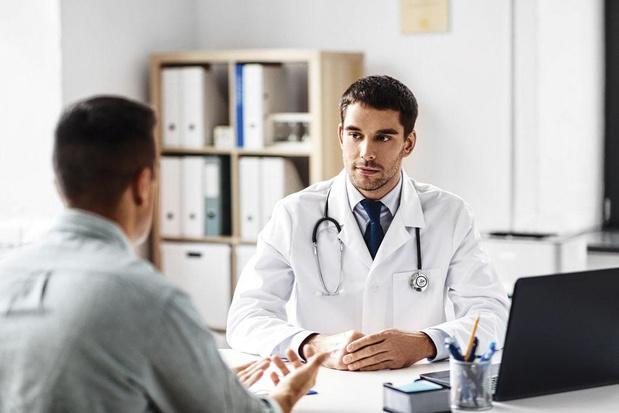 Zeg niet zomaar patiënt tegen een PZON