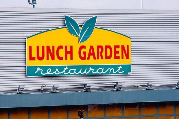Lunch Garden suspend son offre à emporter