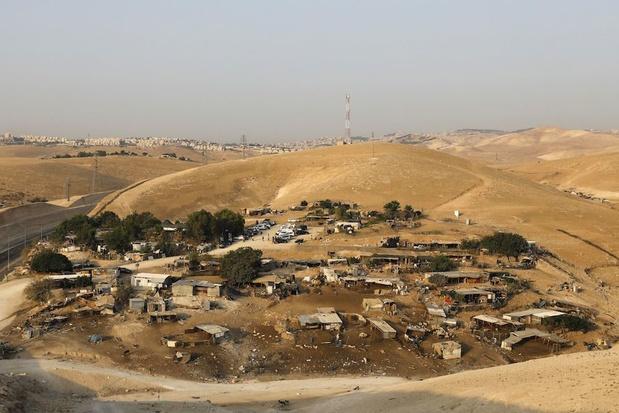 11.11.11: 'EU moet actie ondernemen tegen Israëlische annexatie van delen Westelijke Jordaanoever'