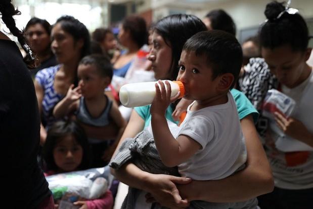 Amerikaanse regering snoeit drastisch in immigratiequotum