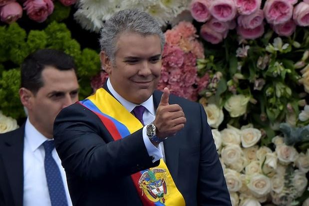 Colombia kondigt maatregelen aan na moord op inheemse inwoners