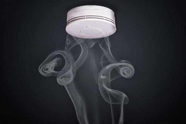 Hebben rookmelders een invloed op uw brandverzekering?