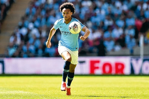 Accord entre Manchester City et le Bayern pour Leroy Sané