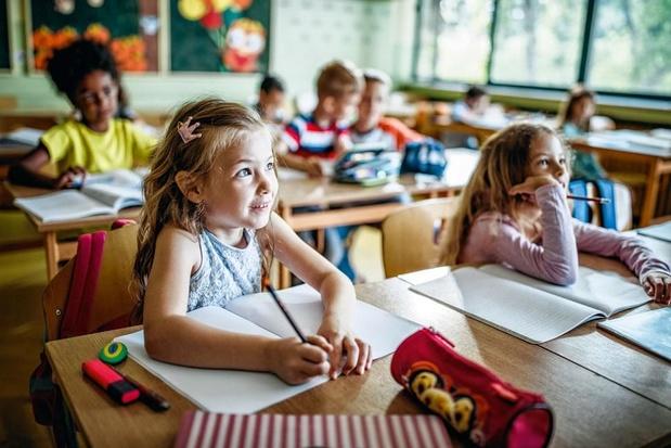 Onderwijsspecialist Wim Van den Broeck: 'We moeten leerkrachten ook op hun verantwoordelijkheden wijzen'