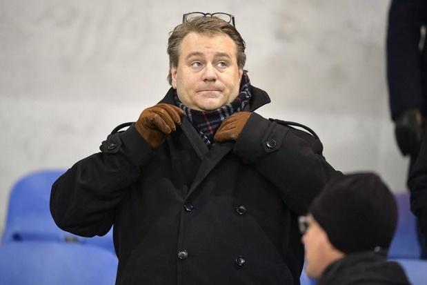 KRC Genk: 'De kloof met Club Brugge, Anderlecht en Standard is nog steeds gigantisch groot'