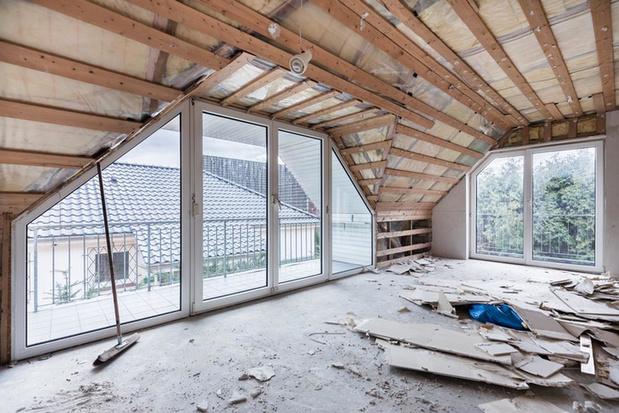 'Meer dan helft van renovaties zijn eigenlijk verdoken nieuwbouwwoningen'