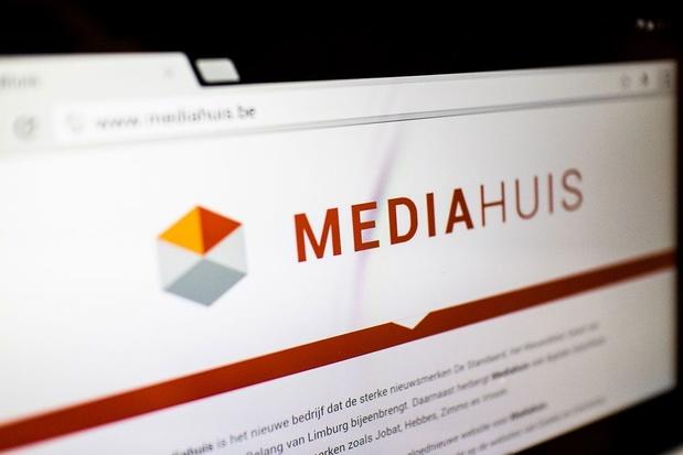 82 banen op de tocht bij Mediahuis