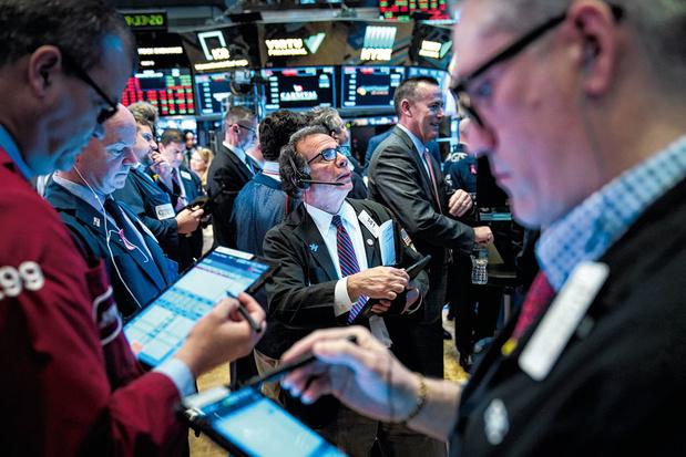 Les effets de l'offre et de la demande en Bourse