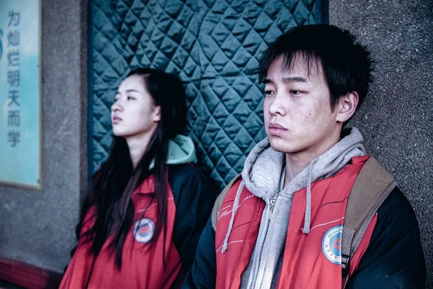 Deze Chinese filmmaker werd 29, maakte één meesterwerk en stapte toen uit het leven