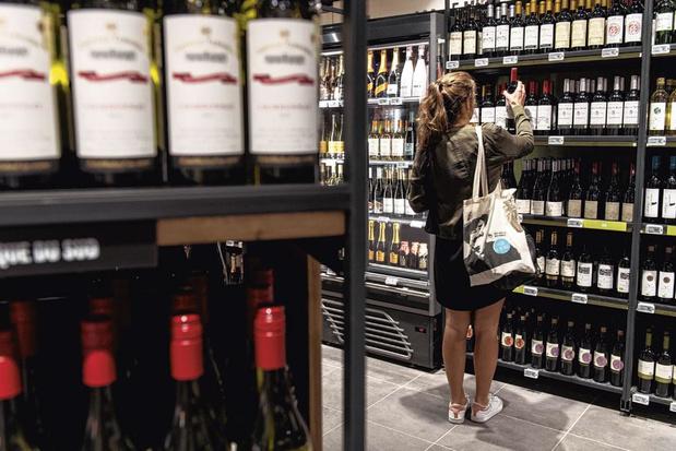 """""""Les Anglais produisent du vin, c'est quand même un signe"""""""