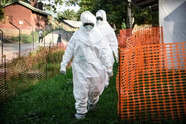 Un vaccin belge contre Ebola prêt à immuniser 1,5 million de patients en RDC
