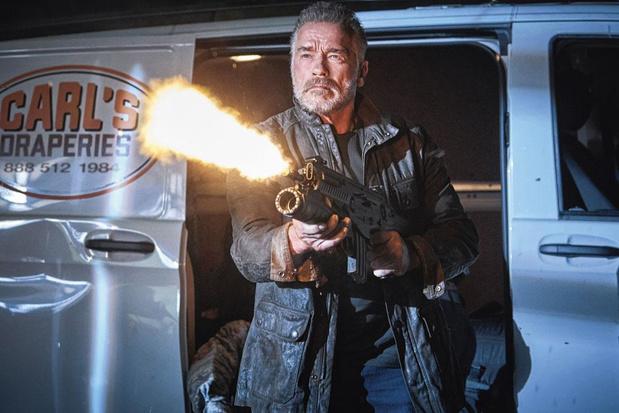 Waarom we optimistisch mogen zijn over de nieuwe 'Terminator'-film