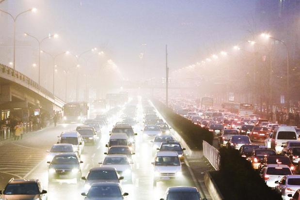 Greenpeace: 'Auto-industrie produceert meer broeikasgassen dan hele Europese Unie'