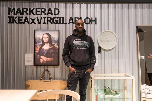 Ikea x Virgil Abloh: lancement demain !
