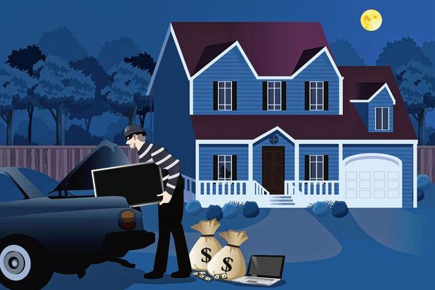 Assurance vol : vous êtes couvert même hors de chez vous
