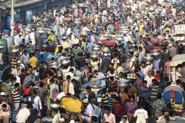 Et si... la population mondiale déclinait ?
