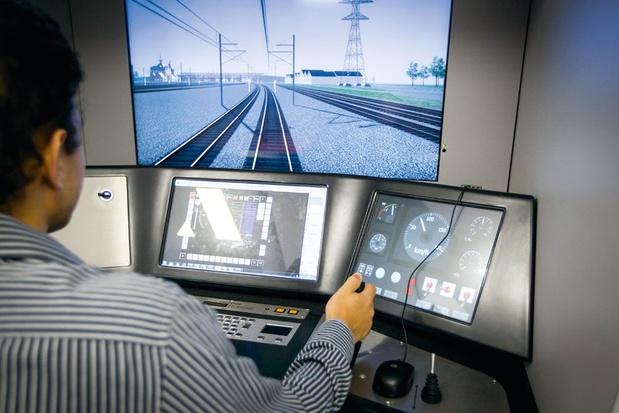 Premiers tours de roue pour le train à hydrogène d'Alstom