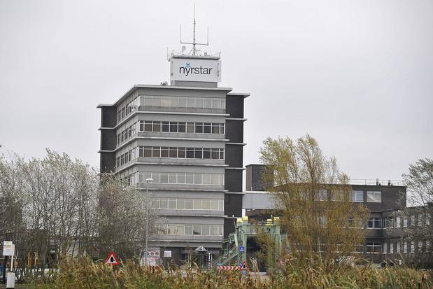 Beurswaakhond FSMA waarschuwt Nyrstar-aandeelhouders