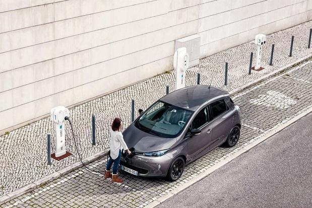 Mal comprise, la voiture électrique