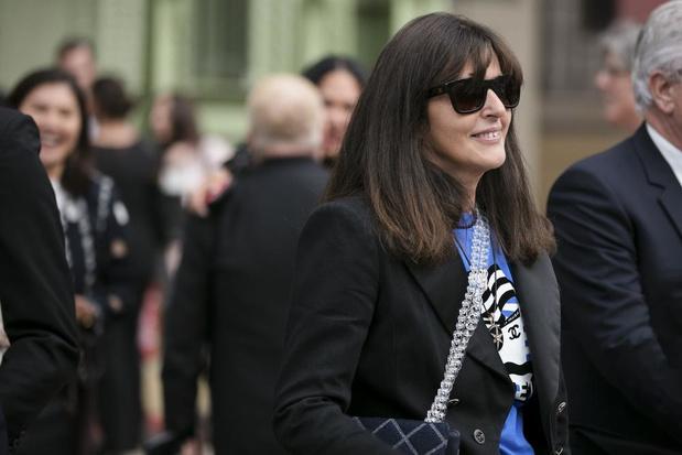 Chanel présente lundi sa première collection depuis la crise sanitaire